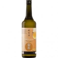 Tomiokina Junmai - 750ml