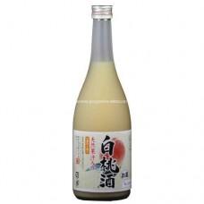 Asahara Shuzo Hakutou (White Peach) Sake - 720ml