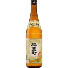 Muromachi Classic Honjozo - 720ml