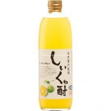 Miyashita Shuzo Sikuwasa Shochu - 500ml