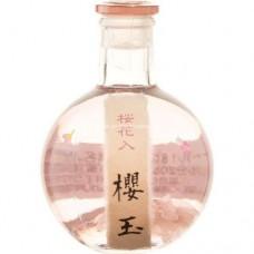 Sasanokawa Sakuradama Shochu - 180ml