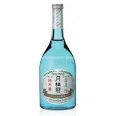 月桂冠新樽純米酒