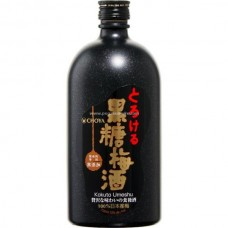 Choya Kokutou Umeshu