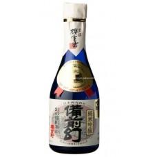 Bizen-Maboroshi Junmai-Ginjo - 30cl