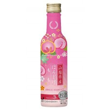 Gekkeikan Peach Liqueur - 200ml