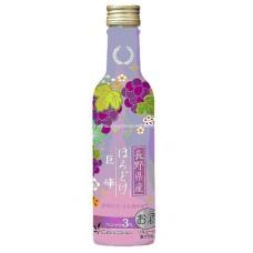 Gekkeikan Kyoho Grape Liqueur - 200ml