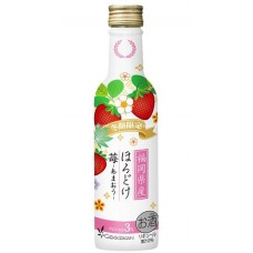 Gekkeikan Strawberry Liqueur - 200ml