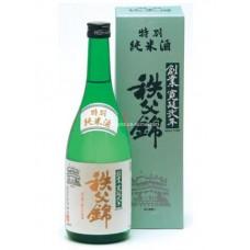 Chichibu Nishiki Special Junmai - 720ml