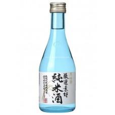 月桂冠嚴選素材純米酒