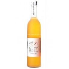 菊盛木內梅酒