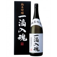 Kamotsuru Ittekiyukon Junmai Ginjyo - 1.8L
