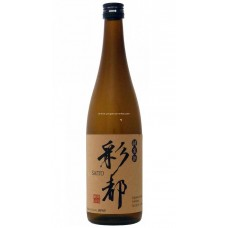 Saito 彩都純米酒
