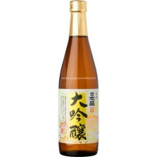 Nihonsakari Diaginjo - 500ml