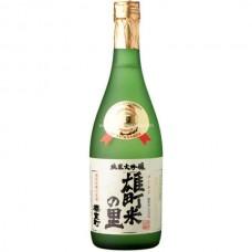 Omachimai-No-Sato Junmai Daiginjo - 720ml