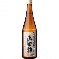 Kiwamihijiri Special Junmai Yamadanishiki - 720ml