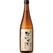 極聖純米酒 - 720ml